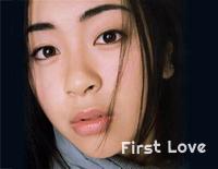 First Love-Utada Hikaru