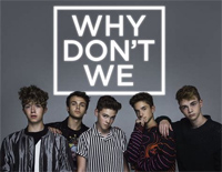 Talk-Why Don't We