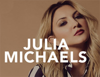 Uh Huh-Julia Michaels