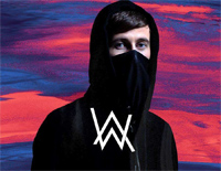 Alone Easy Version-Alan Walker