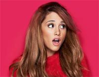 God Is a Woman-Ariana Grande