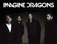 Next to Me-Imagine Dragons