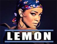 Lemon-N.E.R.D and Rihanna