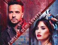 Échame La Culpa-Luis FonsiとDemi Lovato
