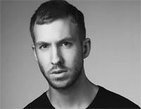 Faking It-Calvin Harris