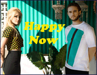 Happy Now-Zedd and Elley Duhé