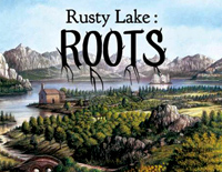 Rusty Lake Family Tune-Victor Butzelaar