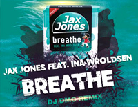 Breathe-Jax Jones