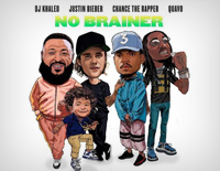 No Brainer-DJ Khaled ft Justin Bieber
