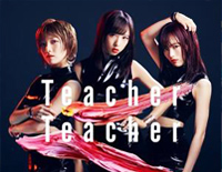 Teacher Teacher-AKB48
