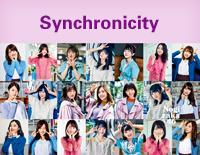 シンクロニシティ-Synchronicity-同步巧合-乃木坂46