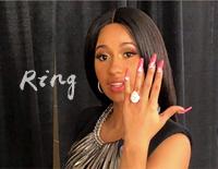 Ring-Cardi B
