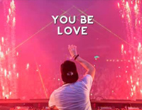 You Be Love-Avicii ft Billy Raffoul