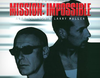The Theme of Mission Impossible