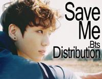 Save Me-BTS