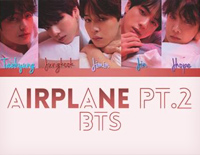 Airplane pt. 2-BTS