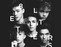 8 Letters-Why Don't We