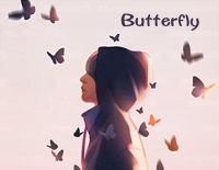 Butterfly-BTS