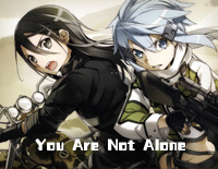 You Are Not Alone-Full Version