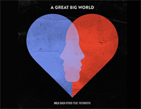 Hold Each Other-A Great Big World