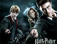 Potter Waltz-ハリー・ポッターと炎のゴブレット