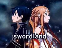 Swordland-Sword Art Online OST