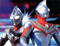 Ultraman Dyna-Ultraman Dyna Theme