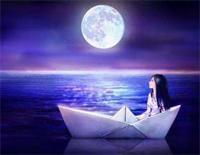 Moonlight Missing