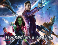 Hooked on a Feeling-Guardians of the Galaxy OST