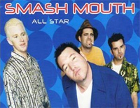All Star-Smash Mouth