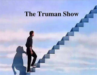 Truman Sleeps-The Truman Show OST