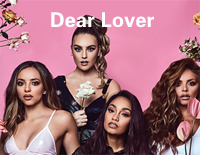 Dear Lover-Little Mix