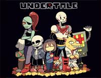 Nyeh Heh Heh-Bonetrousle-Undertale OST