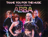 Thank You For The Music-ABBA