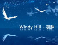 Windy Hill-Beautiful Piano