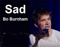 Sad-Bo Burnham