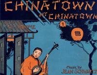 Chinatown My Chinatown