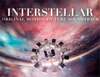 First Step-Interstellar OST