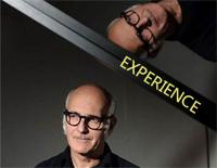Experience-Ludovico Einaudi