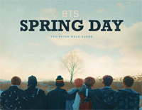 Spring Day-BTS