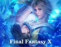 Kyokuhoku no Tami-Final Fantasy X OST