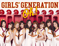 Oh-Girls' Generation