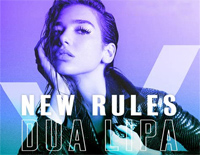 New Rules-Dua Lipa