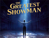 Rewrite The Stars-The Greatest Showman OST
