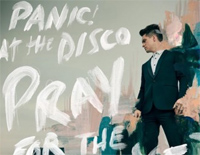 Dying in LA-Panic at the Disco