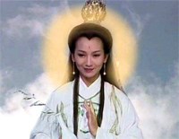 Guanyin from Heaven-New Legend of Madame White Snake OST