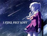 I Still Felt Lost-Xeuphoria
