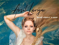 Head Above Water-Avril Lavigne