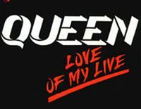 Love of My Life-Queen