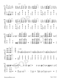 Connecting-Numbered-Musical-Notation-Preview-2